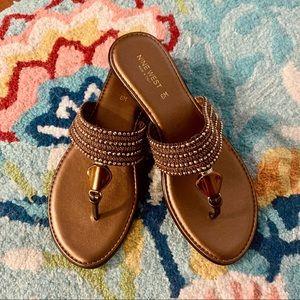 Nine West Sandals •Size 6